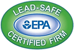 Certified Lead Safe Builder