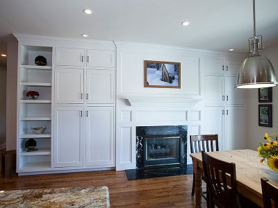 Cabinetry Chaddsford Pa 07